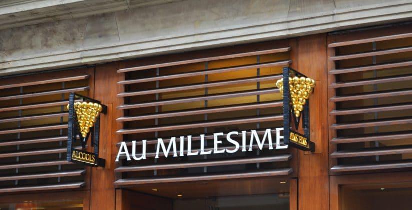Au_Millesime_Strasbourg_enseigne
