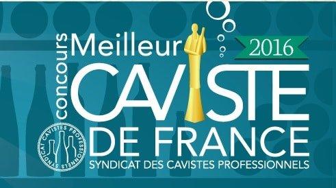 Concours du meilleur caviste de France