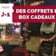 J-1 - Coffret cadeau - FCI