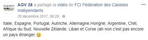 Facebook - Au Gré du Vin