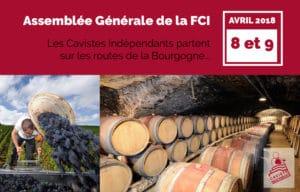Devinette AG FCI - Chais