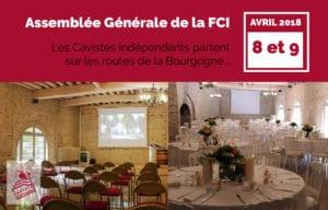Devinette AG FCI - Salle reception