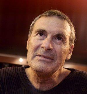 Jean-Marc Avram