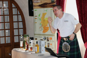 AG FCI 129 - Master Class Whisky Donald MacKenzie
