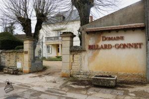 AG FCI 133 - Billard Gonnet