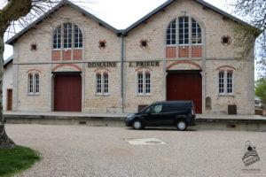 AG FCI 139 - Jacques Prieur