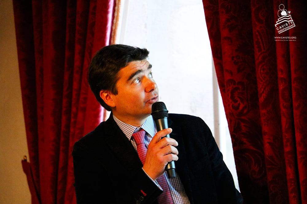 AG FCI 34 - Stéphane Delmas