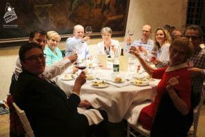 AG FCI 53 - Diner gastronomique