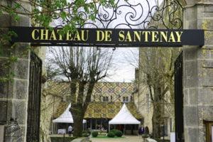 AG FCI 6 - Santenay