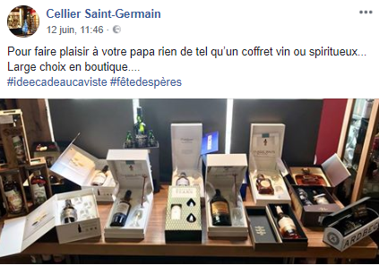 FB - Cellier Saint Germain