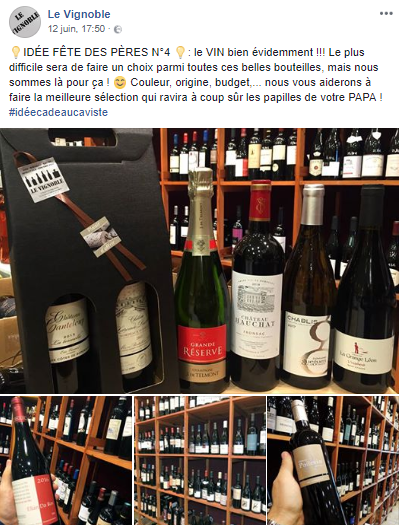 FB - Le Vignoble 3
