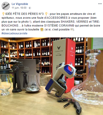 FB - Le Vignoble 4