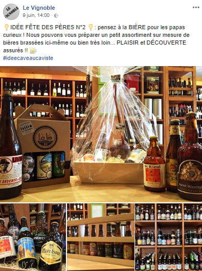 FB - Le Vignoble 5