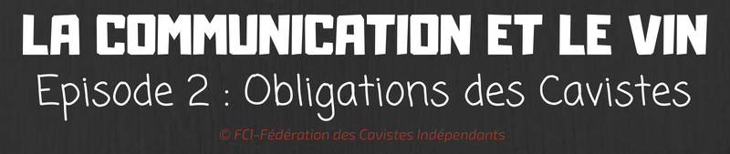 COM & VIN - EPISODE 2 - OBLIGATIONS - 1 - titre article