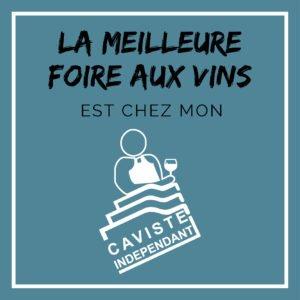 Foire aux vins - caviste independant - heritage13