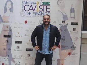 Le parrain de l'édition 2018 : Francois-Xavier Demaison