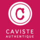 Logo Caviste Authentique