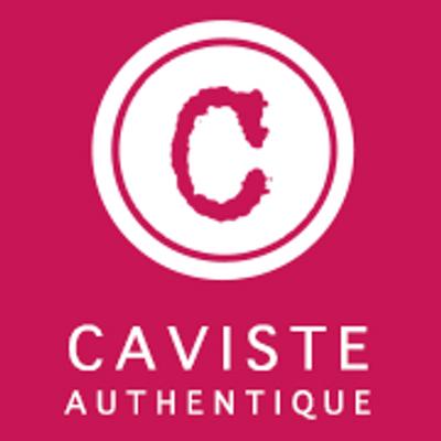 Logo Caviste Authentique