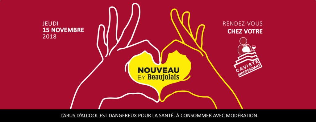beaujolais nouveau FCI