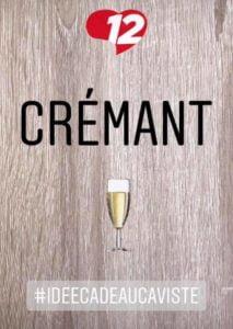 Vous cherchez une alternative qualitative plus douce en prix que le traditionnel champagne ? 👉 Diversité et accessibilité sont les maîtres-mots de ce cadeau à la bulle aérienne produit dans huit régions viticoles françaises !  A offrir et/ou à placer au centre de la table de l'apéritif au dessert !