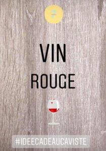 On n'y pense pas forcement... Pourtant c'est un cadeau sûr et qui fait toujours plaisir ❣ Pinot ou Merlot...Sud-Ouest ou Vallée du Rhône... A déguster tout de suite ou dans dix ans... Votre Caviste vous conseille pour faire le meilleur choix ! 😉