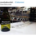 Cave Barlourdet