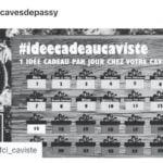 Caves de passy