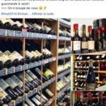 Terroir dit vin