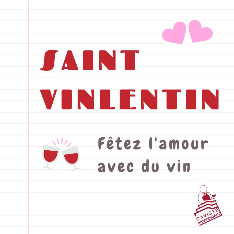 Saint Vinlentin