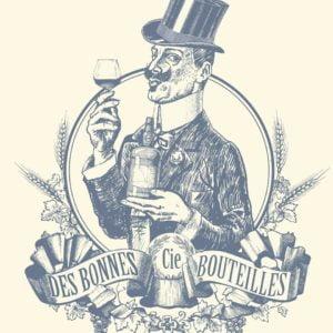 logo Compagnie des Bonnes Bouteilles