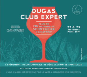 Salon Dugas Invitation