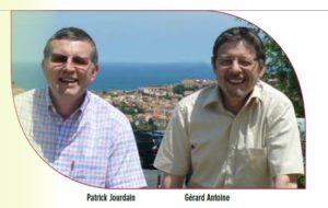 Patrick Jourdain & Gérard Antoine