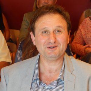 Philippe Perdriaux - Les Vins Plaisirs - Responsable Occitanie