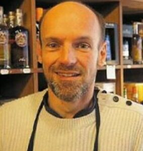 Vincent Rucay - La Cave du Jacobin - Responsable Bretagne