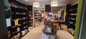Cave Vins & Normandie