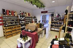 Les vins de Sylvain et autres merveilles